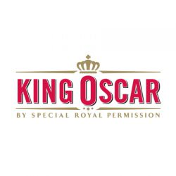 Tasty pictures for King Oscar